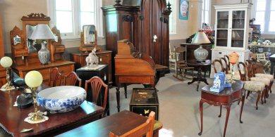Ipswich Antique Centre - Welcome to Ipswich Antique Centre