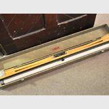 LumaPlax AutoBox Screen   Period: c1966   Make: LumaPlax