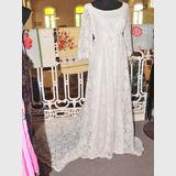 Wedding Dress | Period: 1970s