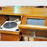 Retro Radiogram | Period: Retro c1950s | Make: Collaro