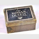 Kodak Developing Outfit | Period: c1915 | Make: Kodak | Material: Various