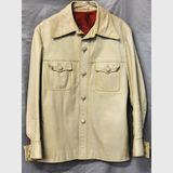 Ladies Leather Jacket | Period: c1960s | Make: Coronet | Material: Bone leather