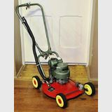 Victa Mower | Period: c1960 | Make: Victa