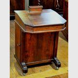 Cedar Davenport | Period: c1920 | Make: Handmade | Material: Cedar