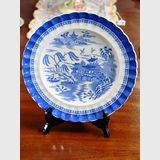Copeland Cabinet Plate | Period: Victorian | Make: Copeland | Material: Porcelain