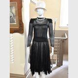 1930's Dressed Mannequin