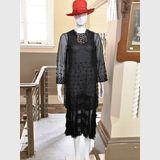 1930's Dressed Mannequin | Period: 1930's