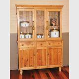Pine Kitchen Dresser | Period: 1910-20 | Material: Baltic pine