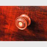 Cedar Chest of Drawers | Period: Victorian c1870 | Material: Cedar
