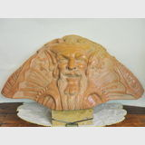 Marble Bust | Period: Art Deco | Material: Marble
