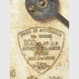 Hanging Scales | Period: c1950s | Make: Salter | Material: Various metals