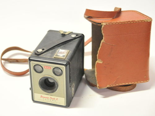 Brownie Camera | Period: c1950s | Make: Kodak