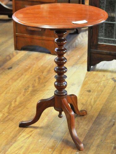 Wine Table | Period: Edwardian c1915 | Material: Cedar