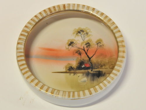 Noritake Baby Bowl | Period: c1915 | Make: Noritake (Unmarked) | Material: Porcelain