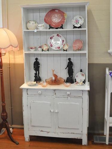Pine Kitchen Dresser | Period: Vintage | Material: Pine