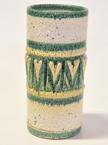 Retro Vase | Period: Retro c1960s | Material: Pottery