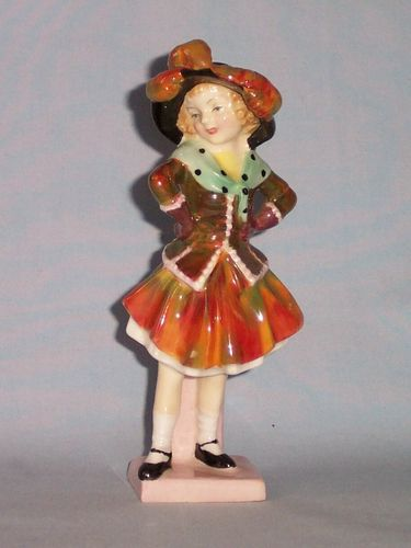Royal Doulton Pearly Girl | Period: 1950's | Make: Royal Doulton | Material: Porcelain | Royal Doulton Pearly Girl HN2036