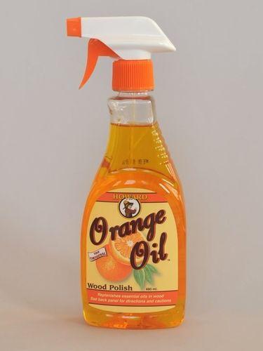 Howard Orange Oil   Period: New   Make: Howard Products   Material: Restoration