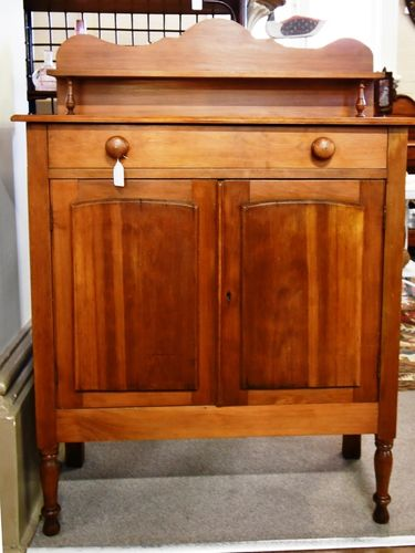 Colonial Meat Safe   Period: Victorian c1900   Material: Pine
