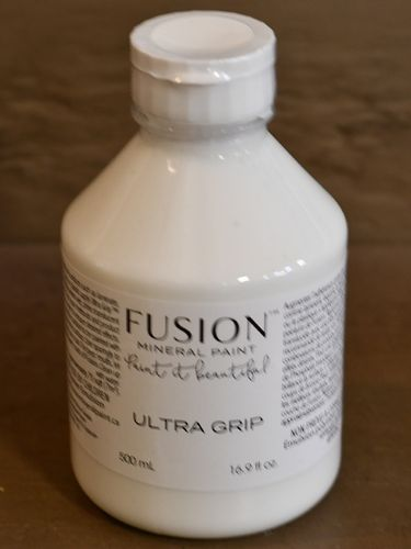 Restoration Primer | Period: New | Make: Fusion Paints | Material: Ultra Grip
