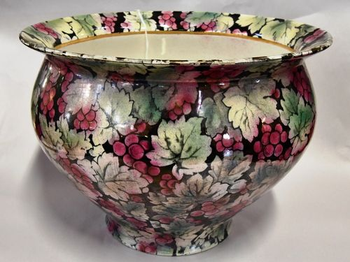 Royal Winton Jardiniere | Period: 1930s | Make: Royal Winton | Material: Porcelain