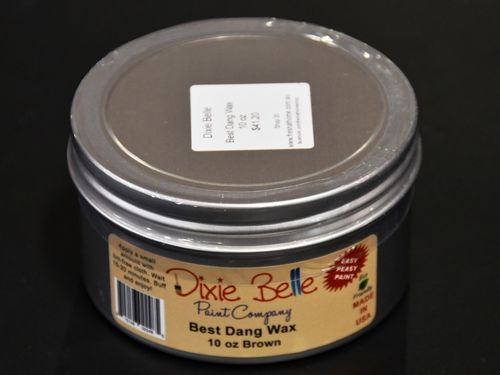 Wax | Make: Dixie Belle