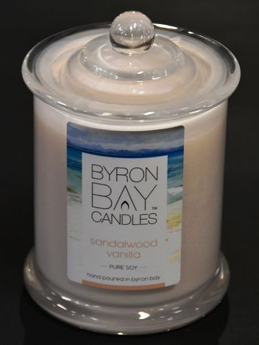 Candle | Make: Byron Bay