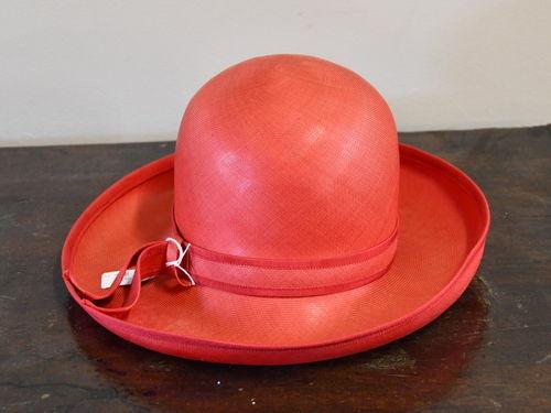 Ladies Hat | Period: c1980s
