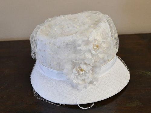 Ladies hat   Period: c1950s