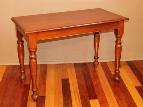 Hall Table | Period: Victorian c1880 | Material: Cedar