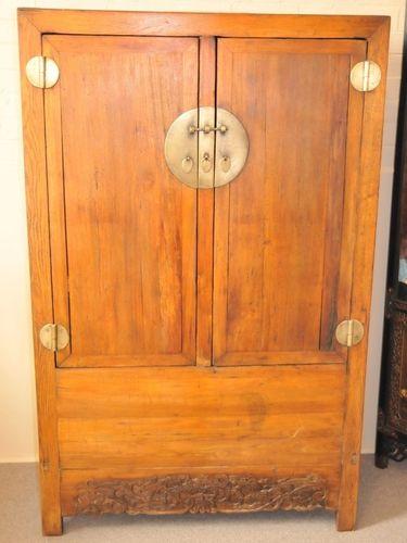 Wedding Cabinet   Period: c1890