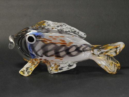 Chris Pantano   Period: c1990   Make: Chris Pantano   Material: Glass