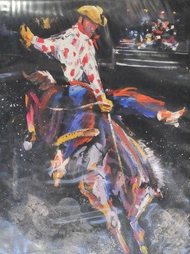 Art Poster | Period: 1990s | Material: Paper