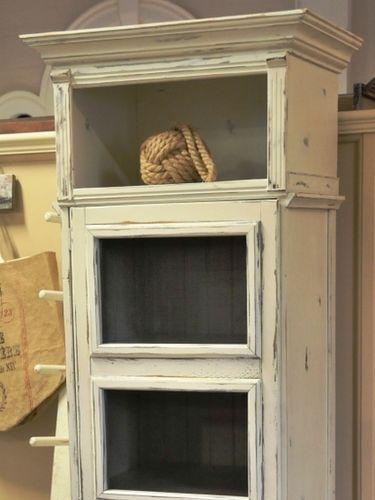Tall Cupboard   Period: c1950