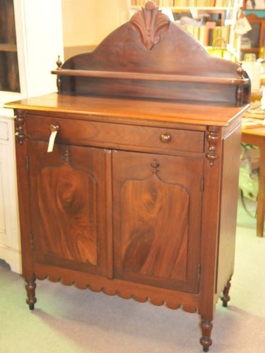 Colonial Meat Safe | Period: Victorian c1880 | Material: Cedar