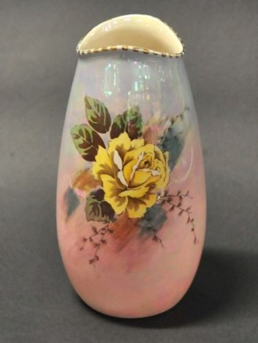 Royal Winton Lustre Vase | Period: c1930s | Make: Royal Winton | Material: Porcelain