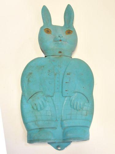 Brer Rabbit Water Bottle | Period: c1950s | Make: Noah's Ark | Material: Rubber