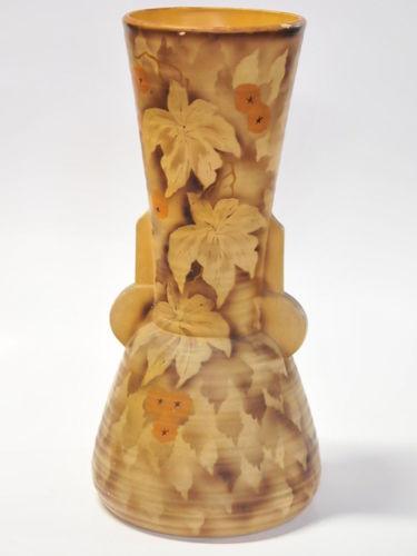 Massive Sylvac Vase | Period: c1935 | Make: Sylvac | Material: Porcelain