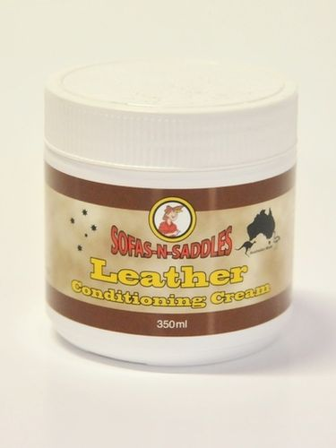 Leather Conditioning Cream | Make: Howard Products | Material: Sofas- N- Saddles