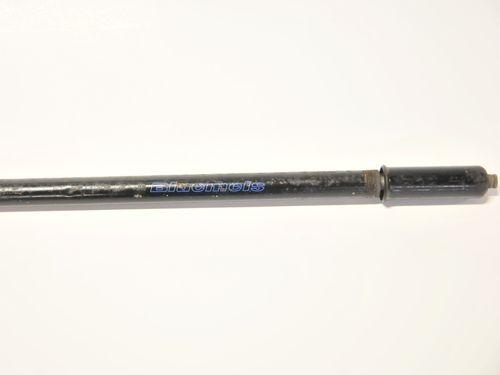 Bluemels Bicycle Pump | Period: c1950s | Make: Bluemels | Material: Metal