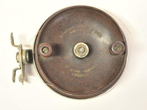 Alvey 5 | Period: c1960s | Make: Charles Alvey & Son | Material: Bakelite & Stainless Steel